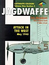Attack in the West May 1940 Pt. 4, Vol. 1 by Eric Mombeek (2002, Paperback)