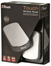 NEW EXPERT TOUCH WIRELESS OPTICAL TOUCH SENSITIVE MOUSE