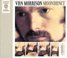 Moondance [Expanded Edition] [Digipak] by Van Morrison (CD, Oct-2013, 2 Discs)
