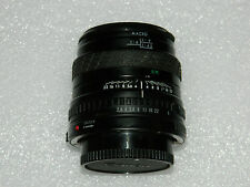 Canon FD Mount  Sigma 28 mm F  2.8 with Macro lens in very good condition lens.