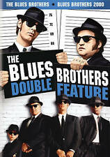 The Blues Brothers Double Feature (DVD, 2016, 2-Disc Set)