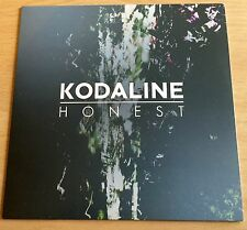 "Kodaline - Honest 7"" Vinyl (box4)"