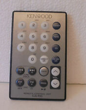 Kenwood CA-R6 Car Stereo Remote