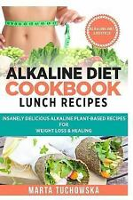 Alkaline Recipes, Plant Based Cookbook , Nutrition: Alkaline Diet Cookbook:...