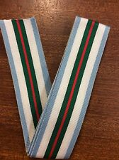 INTERFET Medal Full Size Ribbon - 1 x Meter
