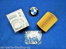 BMW e46 3er Ölfilter NEU Oil Filter NEW 320i 323i 325i 328i 330i Motor 7512300