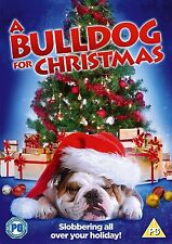 A Bulldog For Christmas (DVD) (NEW AND SEALED)