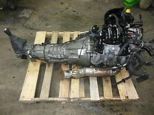 JDM Mazda RX-8 Renesis 6 Speed Engine Mazda Rx8 6port Engine Rx8 1.3L Engine 13b