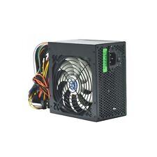 FUENTE DE ALIMENTACION 500W ATX PC, ORDENADOR, VENTILADOR 12CM - ENVIO INMEDIATO