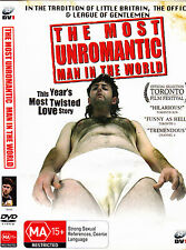 The Most Unromantic Man In The World-2006-David Lumby-Movie-DVD
