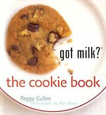 Got Milk? the Cookie Book