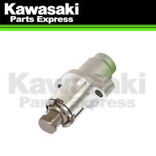 NEW 2006 - 2017 GENUINE KAWASAKI KX450F KLX450R CAM CHAIN TENSIONER WITH GASKET