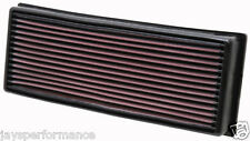 K&N HIGH FLOW PERFORMANCE AIR FILTER ELEMENT 33-2001