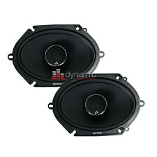 "Infinity Kappa 682.11cf 2-Way 6""x8"" Kappa Series Coaxial Speaker 600W 5""x7"" New"