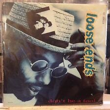 "VG+ 12""~LOOSE ENDS~Don't Be A Fool~EXTENDED~5:46~DUB~{BUY 1 GET 5 FREE}"