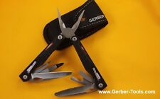 Pince Outil Multifonctions Gerber MP1 Multi-Tool 12 Fonctions Lame 420HC G0477