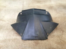 Yamaha Front Nose Panel RX1 '03-'13 Nytro Apex Vector etc.