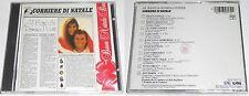 ALBANO & ROMINA POWER CORRIERE DI NATALE CD 1991  SIGILLATO  SEALED