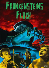 FRANKENSTEINS FLUCH -Peter Cushing, Christopher Lee * ERSTAUFLAGE - DVD* NEU*OVP