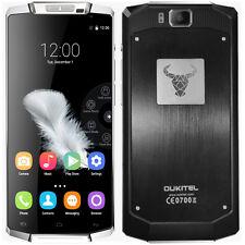"""Original OUKITEL K10000 5.5"""" Android 5.1 4G FDD LTE 64Bit Quad Core 2GB/16GB"""
