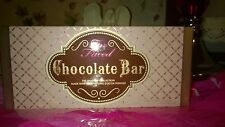 Too Faced Chocolate Bar Eyeshadow Palette 100% Brand New and Authentic!!