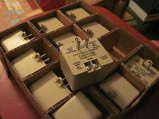 NEW NOS AULT INC 308-2012 CLASS 2 366R TRANSFORMER 120V 60HZ 12V .22A 20VA PLUG