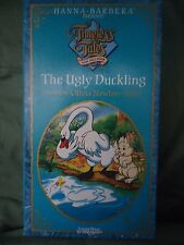 """Timeless Tales From Hallmark, """"The Ugly Duckling"""" #688"""