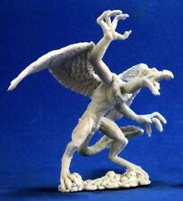 1 x VROCK - BONES REAPER figurine miniature jdr rpg monstre monster winged 77262