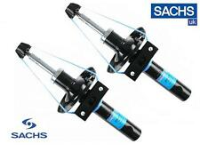 New 2x SACHS Front Shock Absorber pair for Ford Galaxy Seat Alhambra & VW Sharan