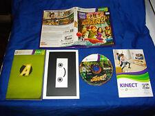 Kinect Adventures  (Xbox 360, 2010)