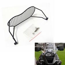 Headlight Mesh Cover Guard Protector Grill Cover For BMW R1200GS 2005-2012 2010