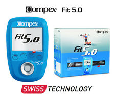 COMPEX FIT5.0+ TRAINING MASK + CINTURON RUSO ETC... (MASTER KIT BASIC)