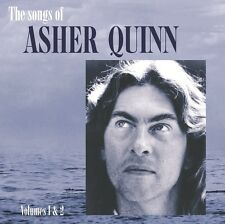 Asher Quinn (Asha) - Songs of Asher Quinn -  CD