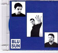 (DX851) Blu Sun, All I Wanna Be - 2006 CD