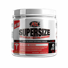 Anabolic Athletic Xtreme - SuperSize 222g - The Worlds Best Pre-Workout