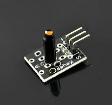 1Pcs KEYES KY-002 Vibration Switch Module Vibration Sensor SW-18015P For Arduino