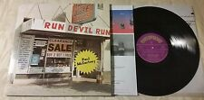 PAUL McCARTNEY Run Devil Run LP Mint Unplayed Record UK Original 1999 Rare Vinyl