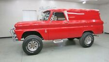 Chevrolet: Other Pickups Panel 4x4