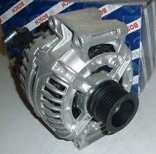 orig.  Bosch Lichtmaschine für Mercedes, 14V, 150A, 0124525055, 0986047150