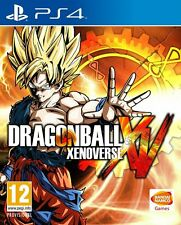 Dragonball XenoVerse (PS4)