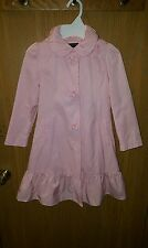 ROTHSCHILD girls dressy coat. SZ 6, SUPER CUTE/GREAT FOR EASTER! VERY NICE COND!