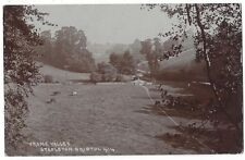 FROME VALLEY Stapleton, Bristol, RP Postcard Postally Used c1915