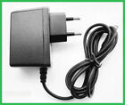 EU DC 3V 1A Power Supply adapter 100-240V AC