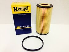 VW, Audi OE Quality Oil Filter Hengst Made in Germany 06D 115 562, E27HD125