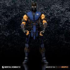 -=] MEZCO - Sub Zero Mortal Kombat AF [=-