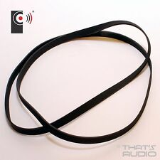 SANYO - Replacement Turntable Belt for TP-600A TP-600SA TP-626  -  THATS AUDIO
