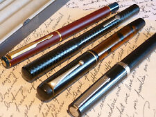 Vintage Fountain Pen's x 4 Parker etc. Good Condition