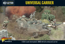 Bolt Action Universal Bren Carrier Warlord Games SD