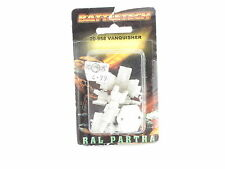 Battletech RAL Partha Distruttore 20-958 FASA MECH WARRIOR