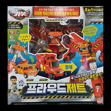 Hello Carbot Proudjet Proud Jet Jesti Transformers Transforming Robot Copolymers